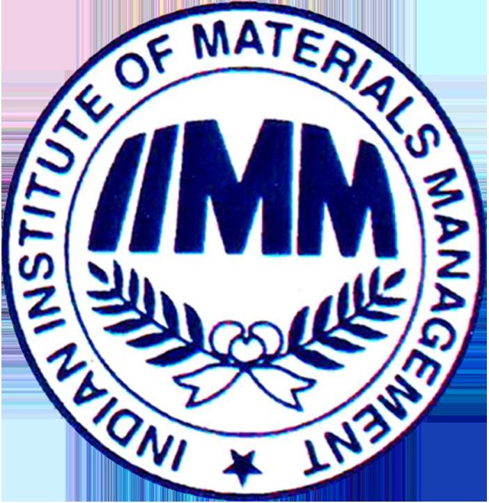 Indian Institute of Materials Management (IIMM)